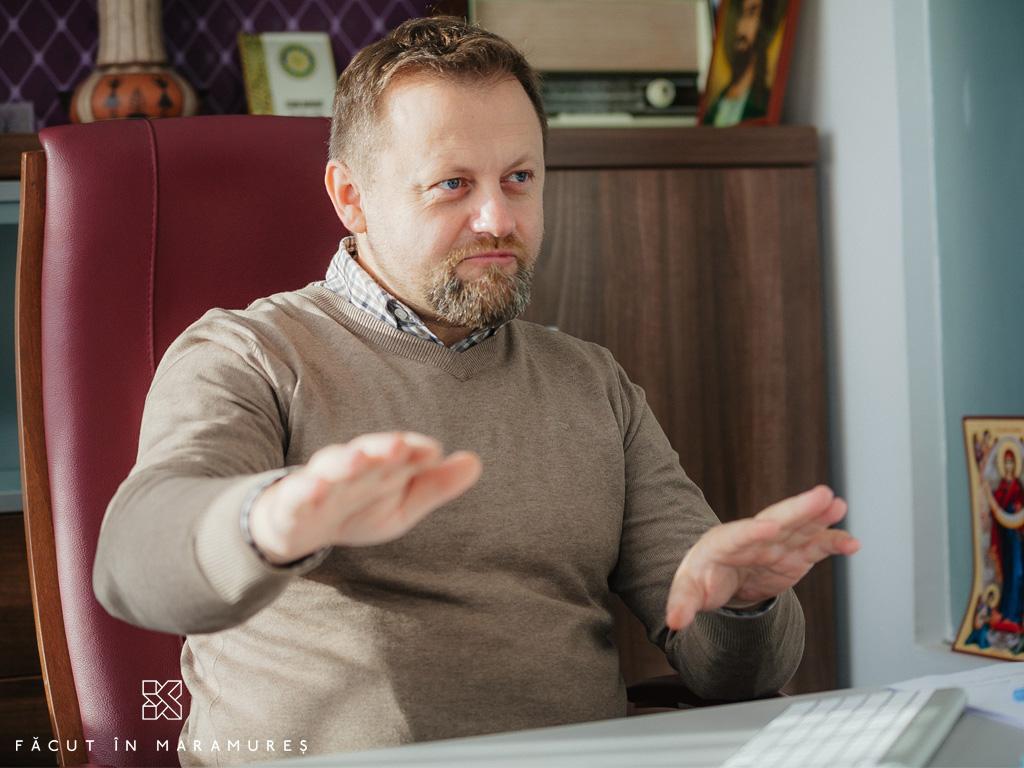 Florian Sălăjeanu - ASSOC Baia Mare