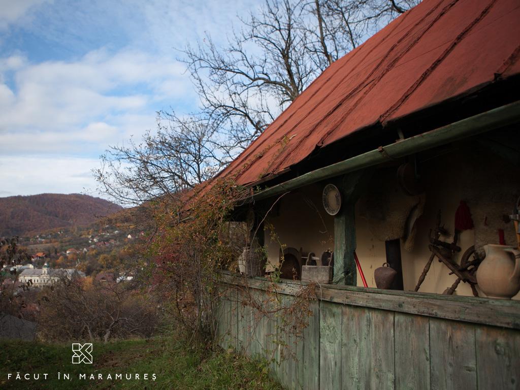 Casa Olarului Baia Sprie