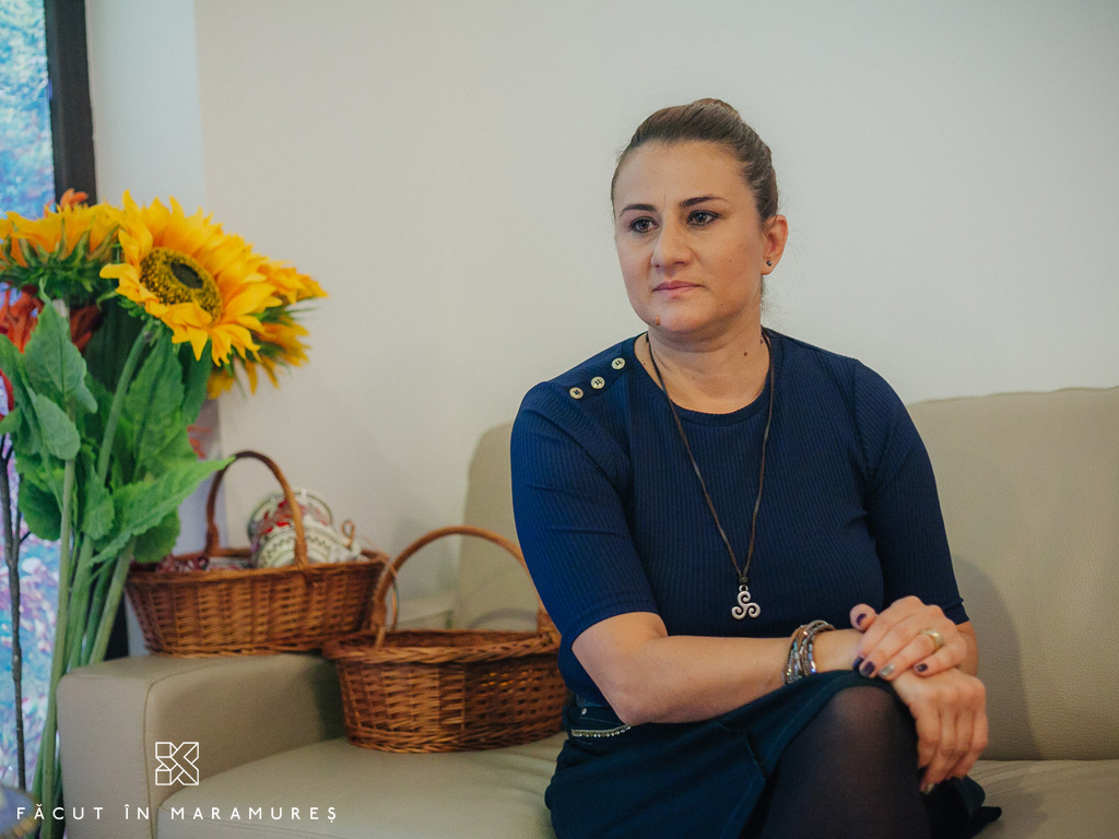 Dana Druță - Drurelax Baia Mare