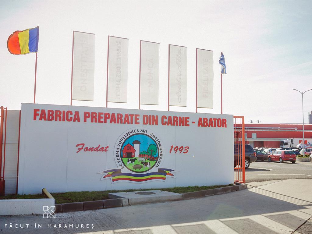 Ferma Zootehnica Baia Mare