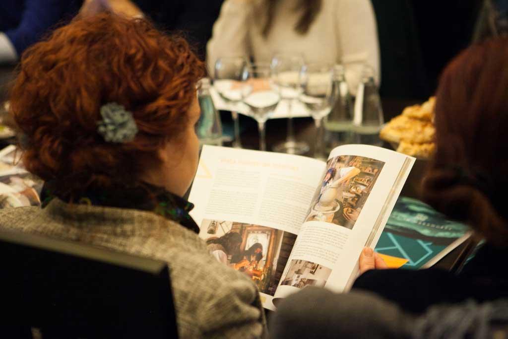 Prezentare catalog creatori locali branduri Maramures